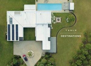 Tesla Destinations: partecipa al concorso e vinci soggiorno in Australia