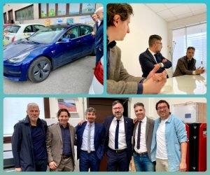 Ubisol, con il presidente di Cna Emilia Romagna si parla di sostenibilità