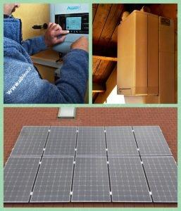 A Riccione fotovoltaico e ibrida per un bel taglio a gas e luce