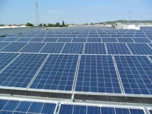 Fotovoltaico ed efficienza energetica, in Umbria 3 milioni per le imprese